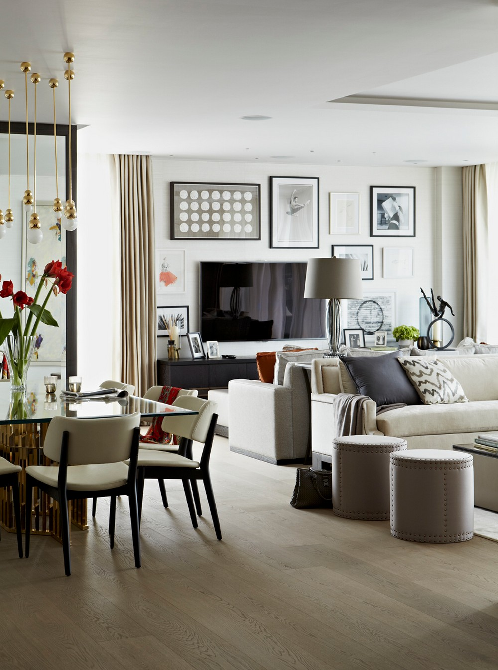 Taylor Howes: Luxury Design, Bespoke Interiors and Ageless Elegance