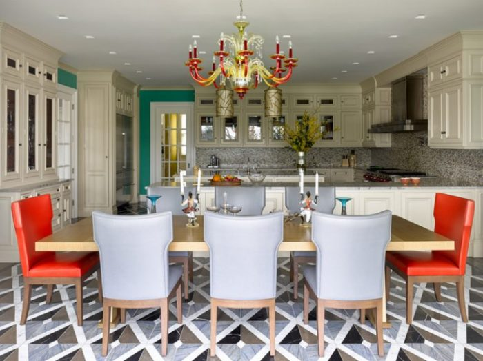 An Eclectic Design Project by Ananiev Interiors!