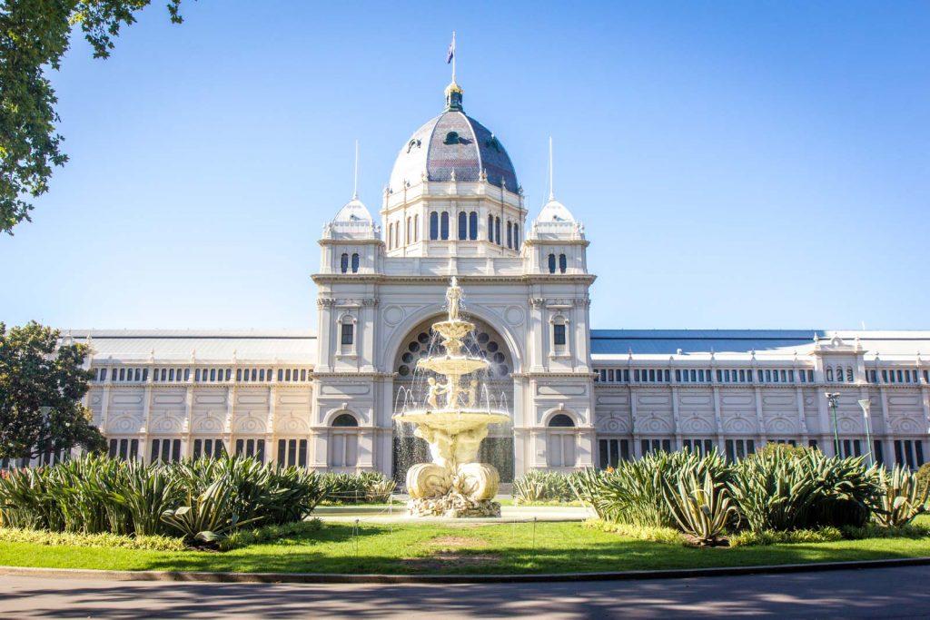 AUSTRALIAN ARCHITECTURE: 10 MEMORABLE BUILDINGS