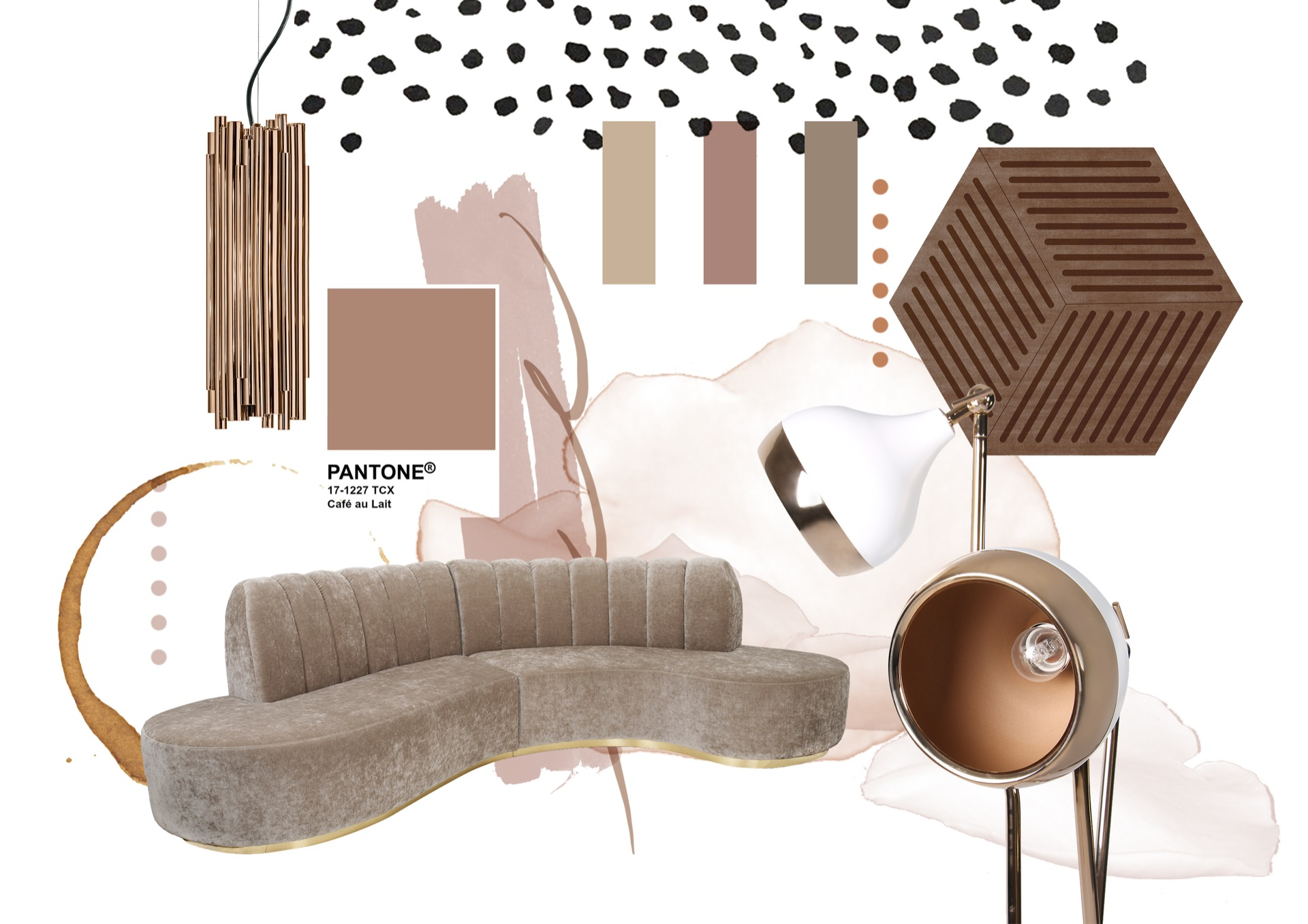 6 SUMMER COLOUR PALETTES FOR A RADIANTLY UPBEAT INTERIOR DESIGN