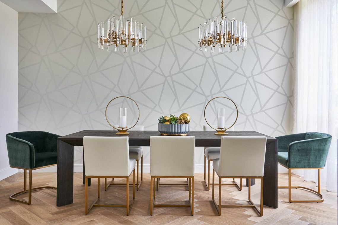 The Elegant Designs of Yelena Gerts and her House of Style & Design Studio