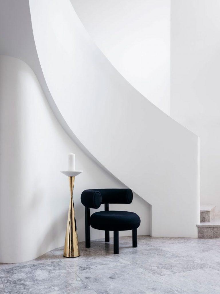 A Remarkable Sidney Mansion by Nina Maya Interiors