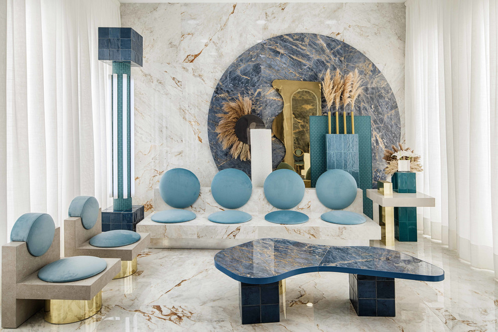 UPDATE YOU CALENDAR: NEW DATES FOR THE INTERIOR DESIGN EVENTS