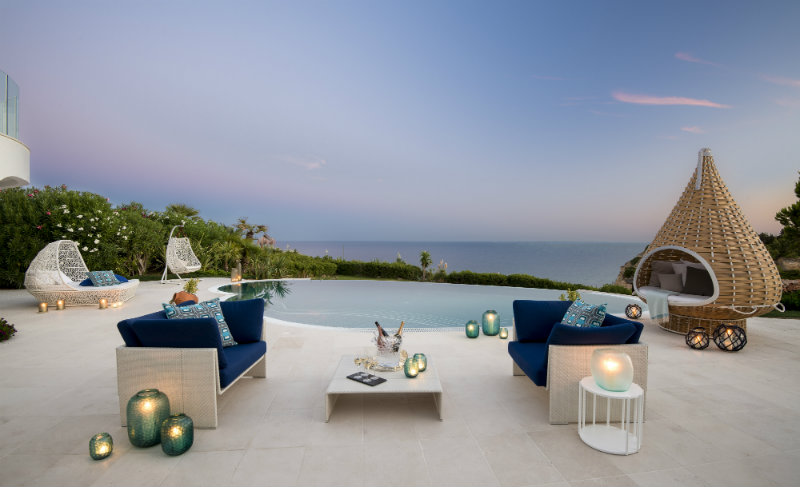 Vila Vita Hotel: Luxury, Elegant and Secluded Getaway in the Algarve   Vila Vita Hotel: Luxury, Elegant and Secluded Getaway in the Algarve Villa Praia outdoor