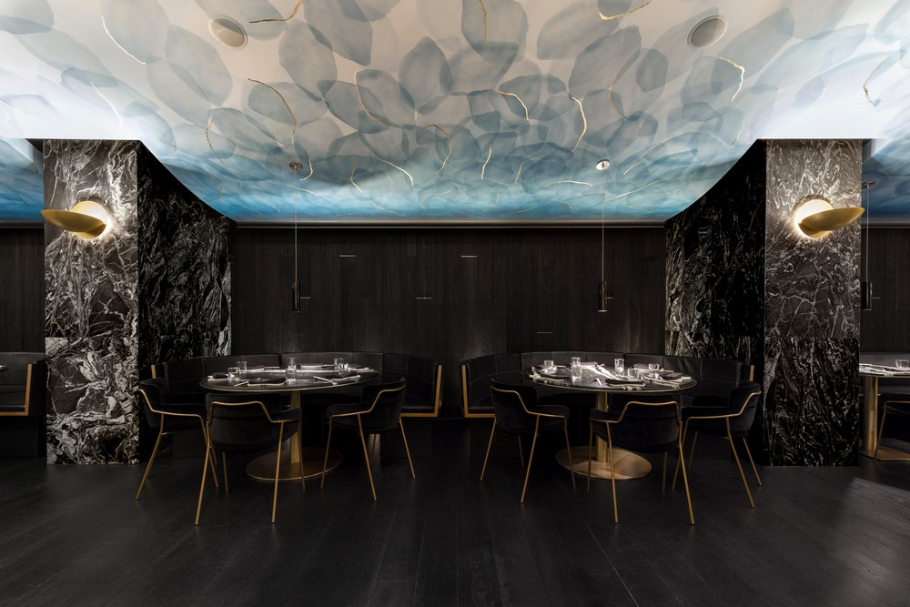 Inspiration Time: Phenomenal Dining Room Designs by Studio Munge
