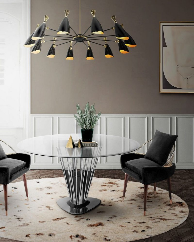Create Your Scandinavian Design With These Mid-Century Lighting Stars!