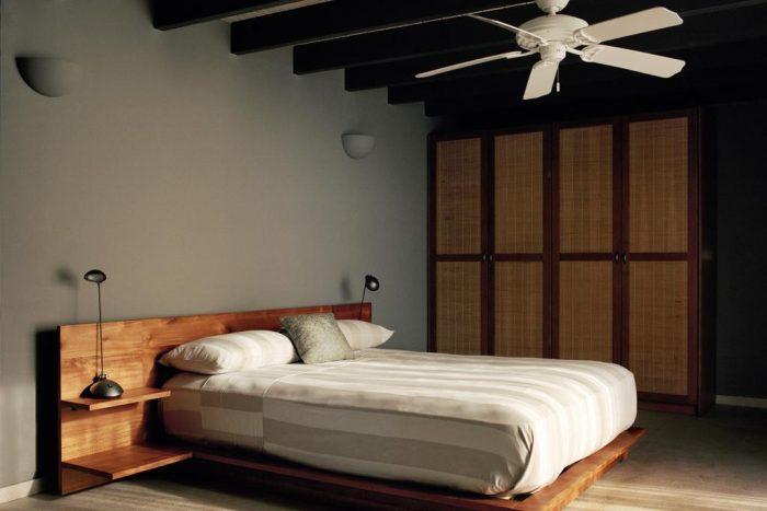 House tour: inside Giorgio Armani's relaxed Caribbean holiday home