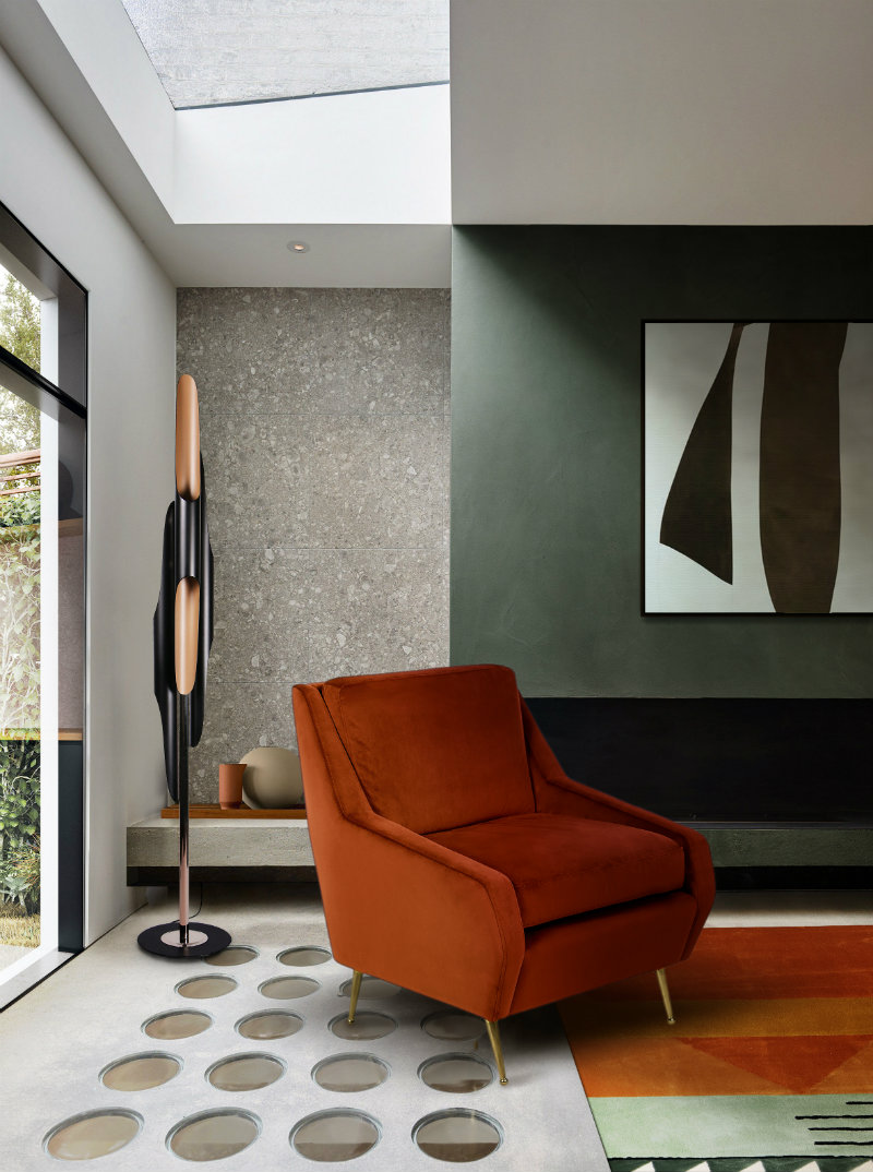 Discover This Luxury Lighting Collection Inspired By Jazz