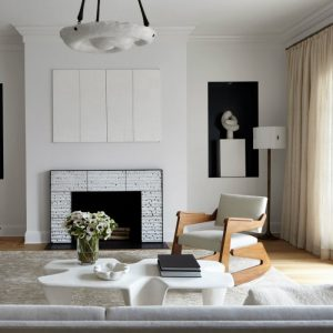 Best Interior Designers: Sara Story Design Balances Comfort and Sophistication