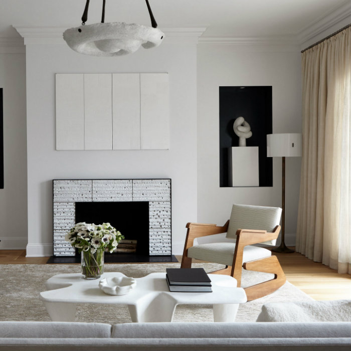 Best Interior Designers: Sara Story Design Balances Comfort and Sophistication