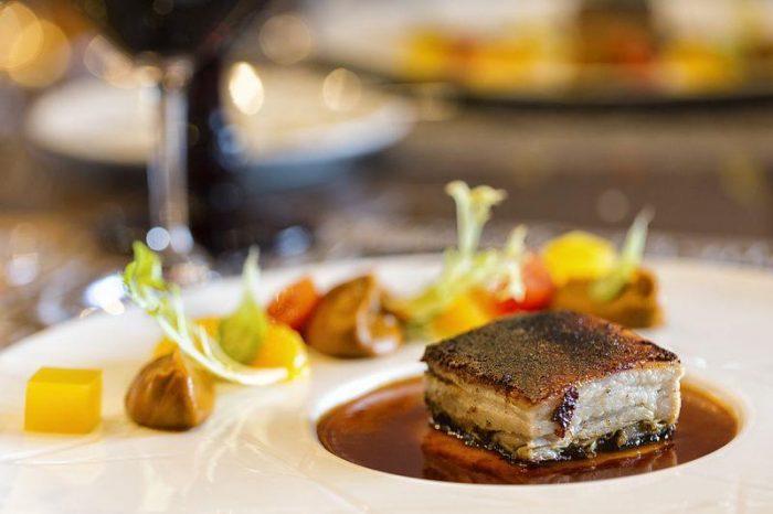Inside One Of The Most Luxury Portuguese Restaurants, Salpoente