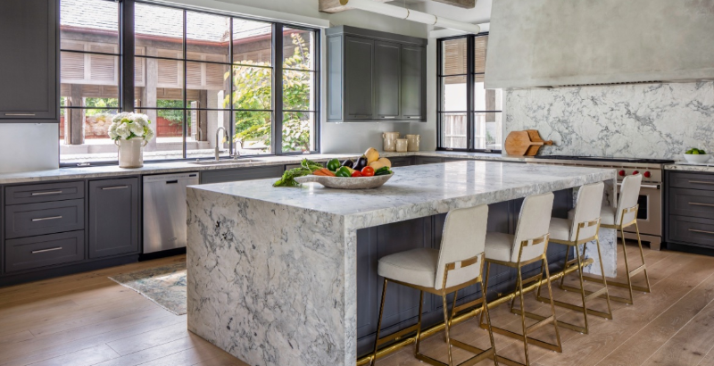 Explore a Luxury Home in Texas by Talbot Cooley Interiors