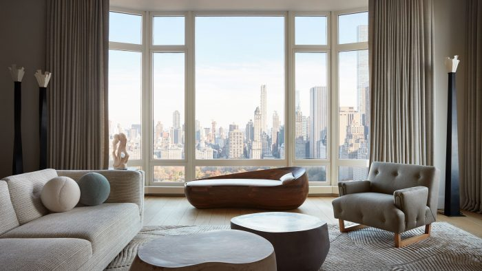Tour a Pierre Yovanovitch–Designed Manhattan Masterwork