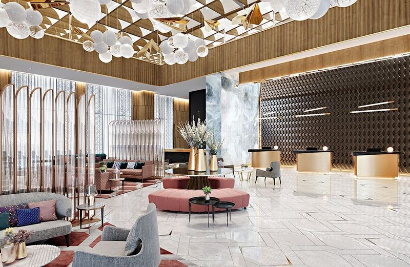 NEUTRAL, CLEAN AND SIMPLE: TOP 5 MODERN INTERIOR DESIGNERS