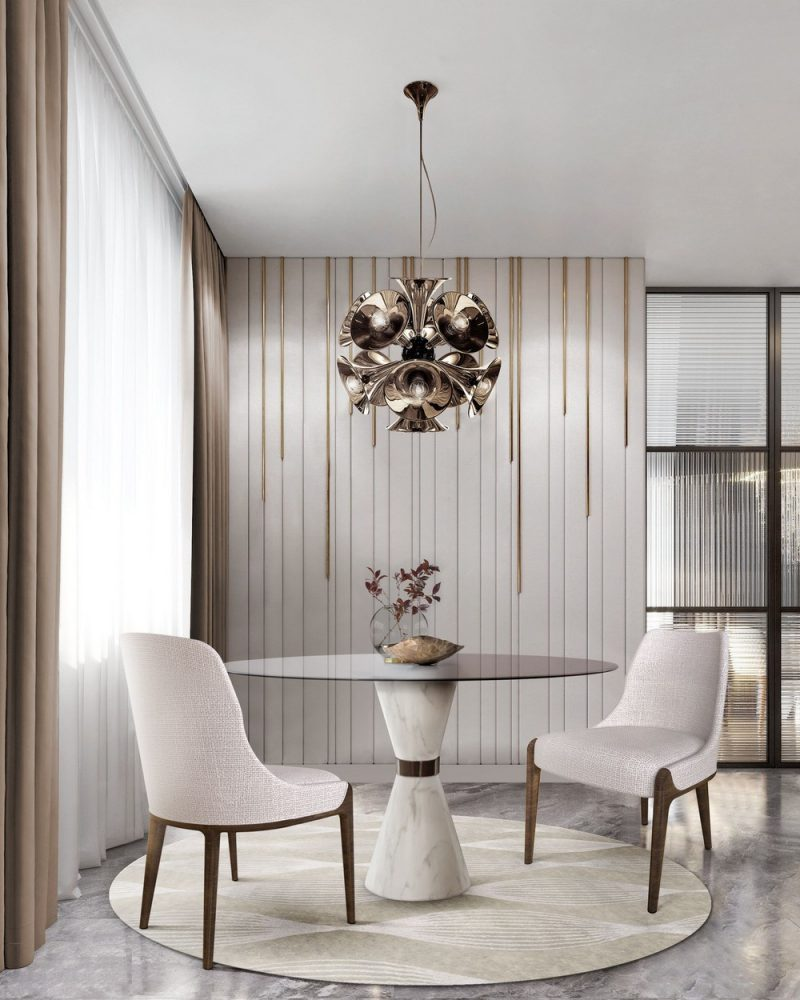 Top 6 Trending Dining Room Ideas