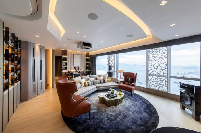 FALL IN LOVE WITH THE CULLINAN BY CAMERON INTERIORS