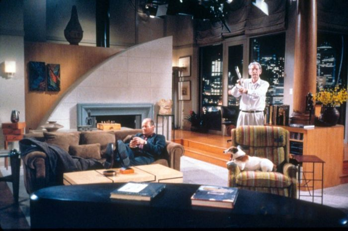 Get a House Like the Movies: How to Achieve Oscar Worthy Interiors