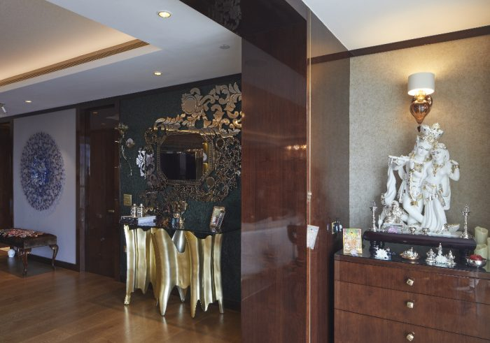 Best Interior Designers: Discover Shervanaz Interior New Project in London