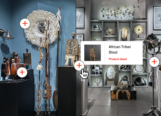 Top Showrooms Not To Miss At Maison et Objet Digital Fair 2020