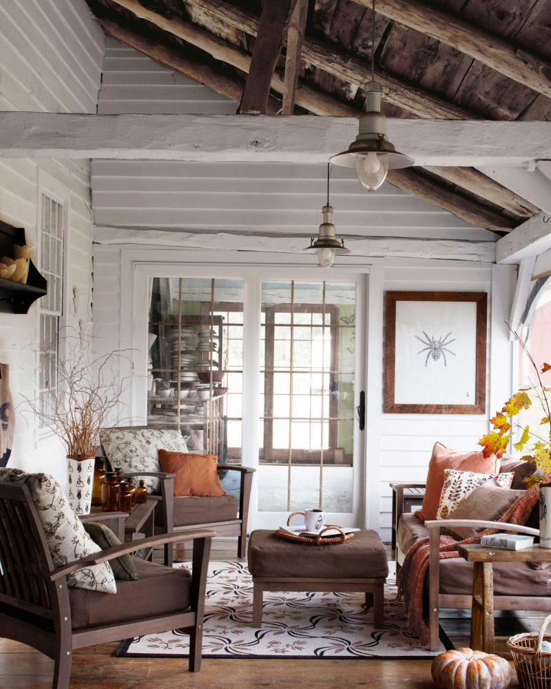 7 Fall Decorating Ideas Everyone Is Talking About