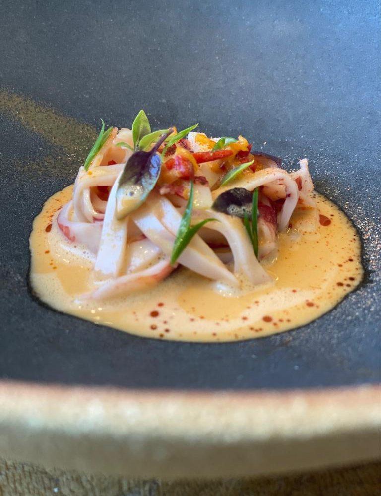 Ocean Restaurant, Where Sea Flavours Meet Grandious Fine Dining