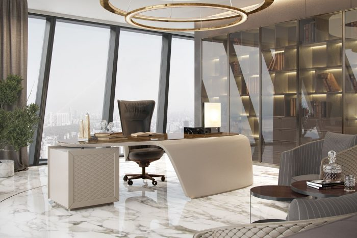 6 LUXURY OFFICE DECOR IDEAS THAT WILL INSPIRE YOU