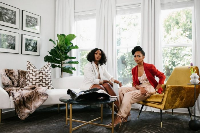 INTRODUCING 7 RISING STARS TAKING THE INTERIOR DESIGN WORLD BY STORM