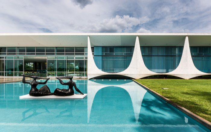 Carlo Donati And The Connection With The Italian Architecture Icons