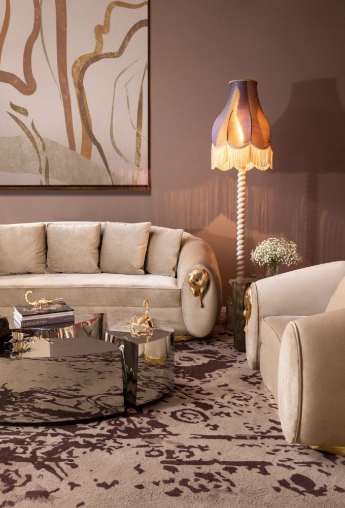 10 Living Room Ideas You'll Want to Stay In Forever