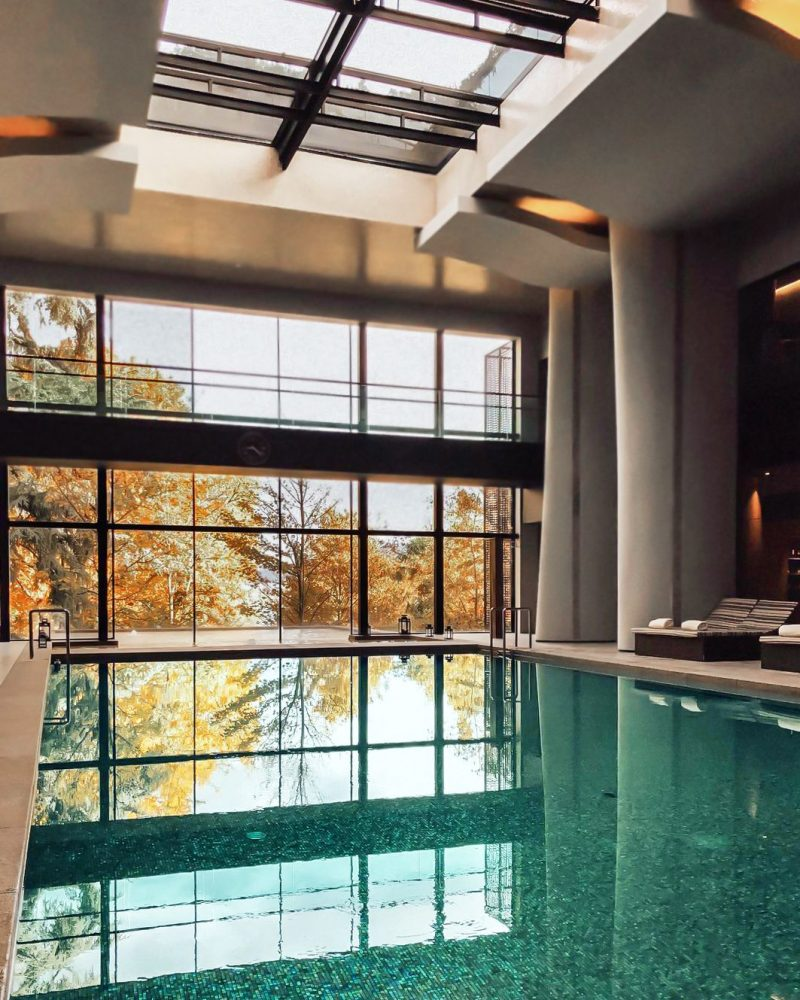 Vila Vita Parc: A Portuguese Spa Among the World's Best
