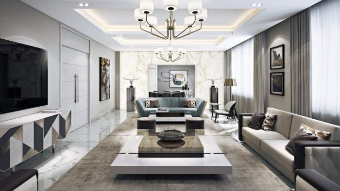 COLECCIÓN ALEXANDRA: A NEW AND EXCITING VISION OF LUXURY DESIGN