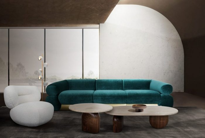 Contemporary Collection With a Modern Twist