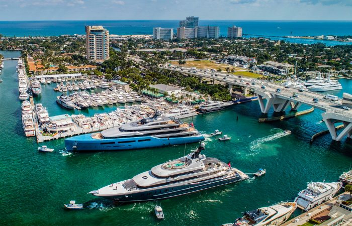 The Greatest Boat Show In The Seven Seas: FLIBS Is Back