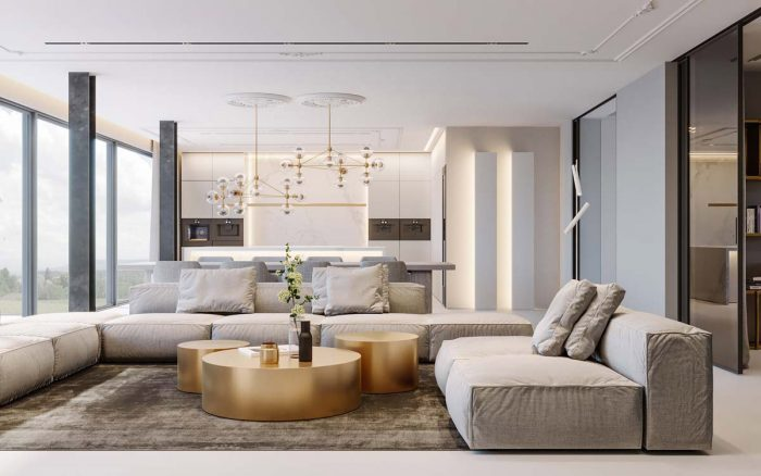 Luxury Living Rooms And Tips You Need To Know (PART I)