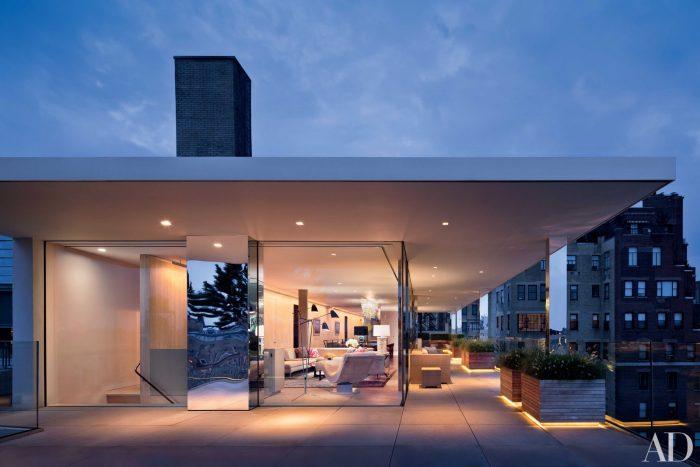 10 Stylish Homes with Modern Interior Design