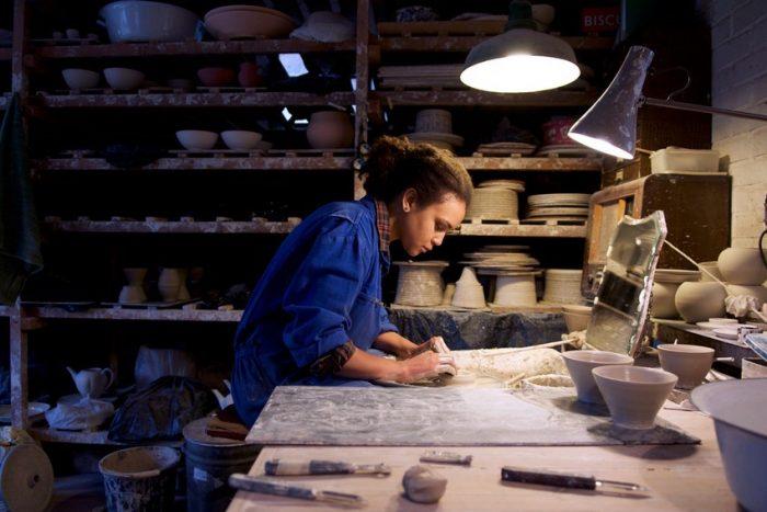 London Craft Week 2020: Celebrating Imagination, Passion and Skill