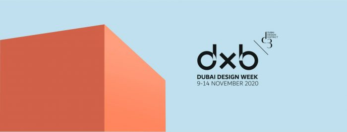 What to expect from Dubai Design Week 2020