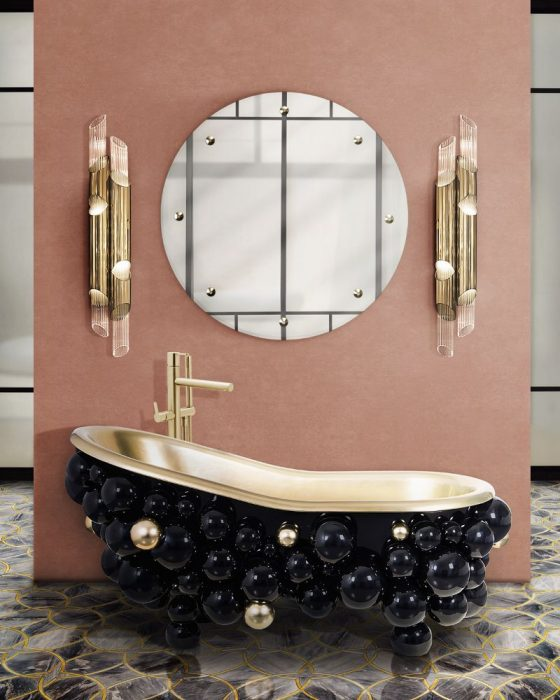 How To Achieve The Modern Bathroom Of Your Dreams