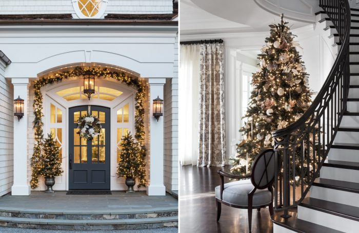 10 Holiday Decorating Tips From Netflix Reality Guru Mr. Christmas