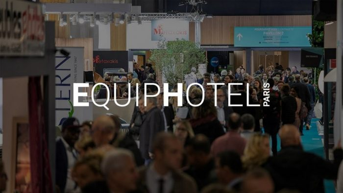 EQUIPHOTEL PARIS: A NEW AND THRILLING VIRTUAL EDITION FOR 2020