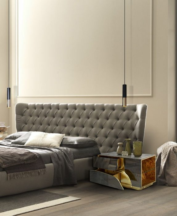 How To Achieve The Modern Bedroom Of Your Dreams