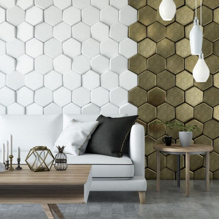 TACTILE DESIGN TREND: TEXTURAL BEAUTY FOR EVERY HOME INTERIOR