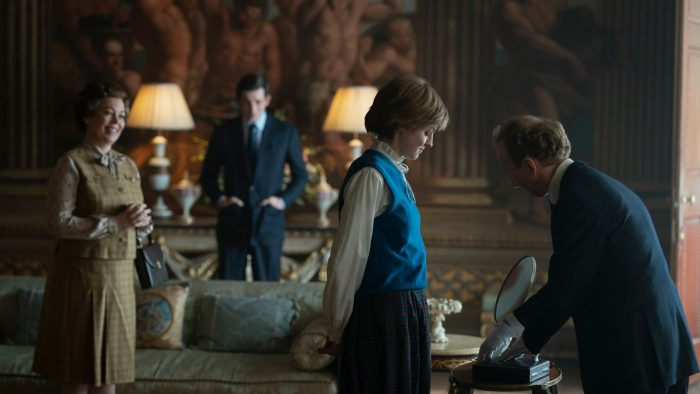 The Crown Season Four Set Design: Discover How To Have a Royal Decoration