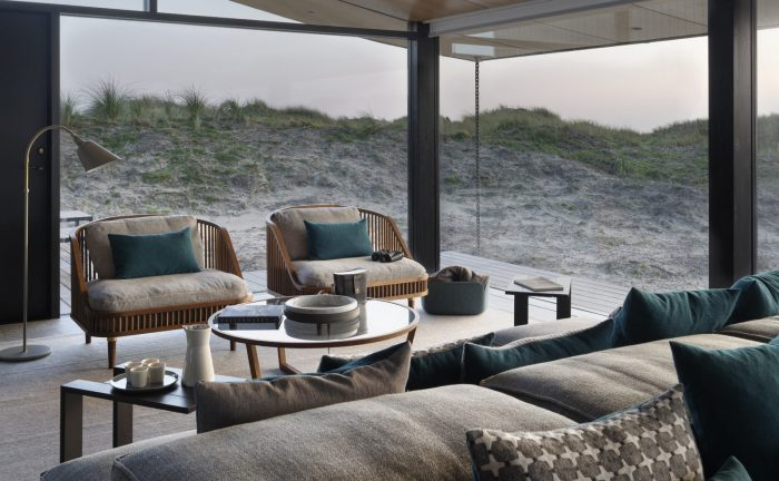 New Luxury and the Great Reset in Hospitality, Highlights of Designscape 2020