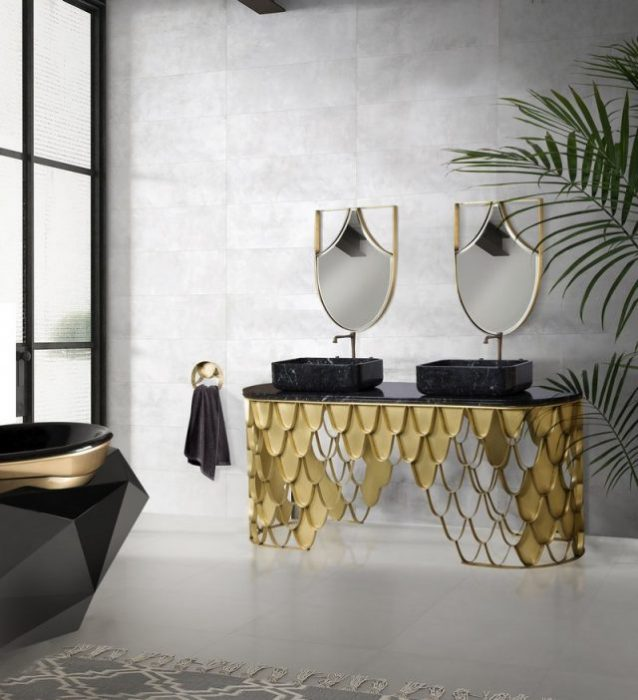 Discover The Top Bathroom Design Trends for 2021