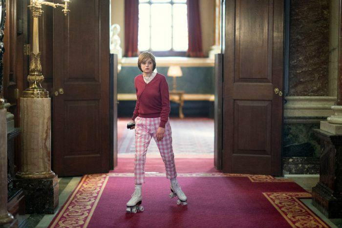 The Crown Season Four Set Design: Discover How To Achieve a Royal Decoration