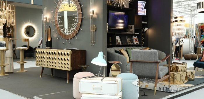 What's Not To Miss From This Year's Decorex