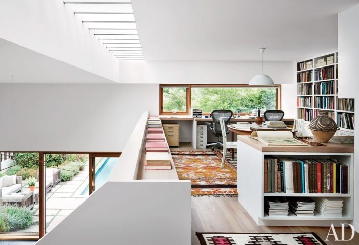Minimalist Home Office Ideas That Will Inspire Productivity