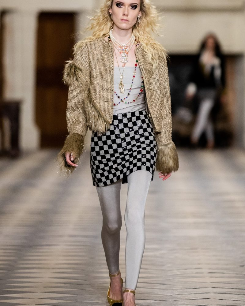 2021 Fashion Trends: 5 Top Trends from Chanel Pre-Fall Collection