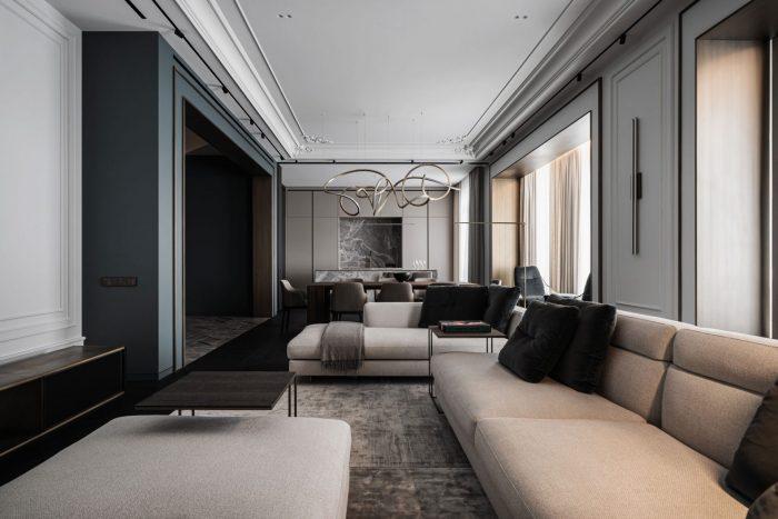 The Top 15 Interior Designers In Kyiv, Ukraine